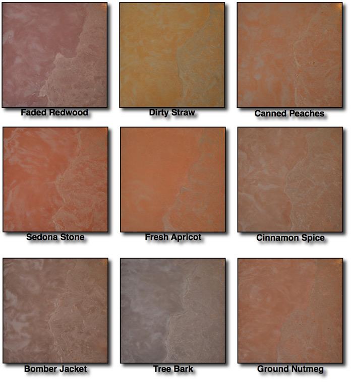 Customcrete Customcrete Concrete Countertops